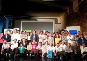 Premios Solidarios de la ONCE