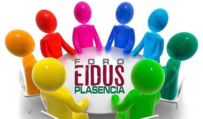 Foro EIDUS Plasencia