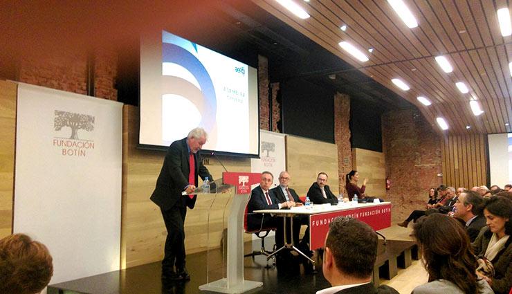 Asamblea General de la Asociación Española de Fundaciones