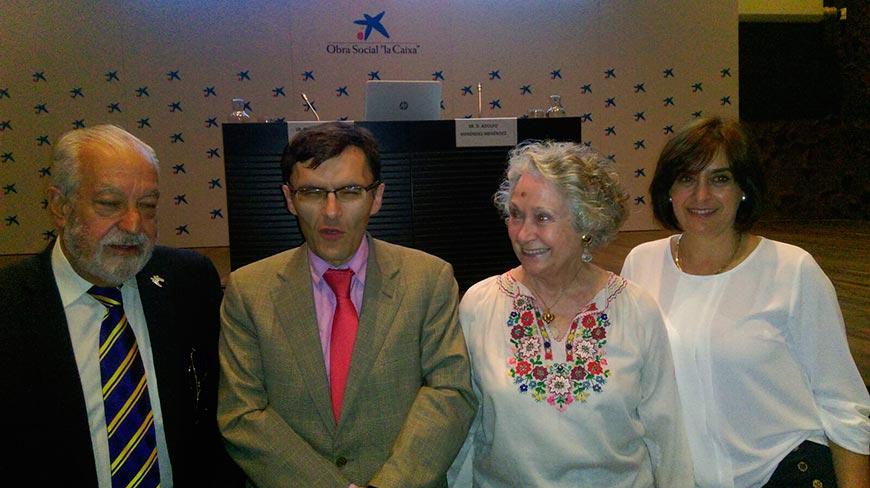 Asamblea General de la Asociación Española de Fundaciones 2016