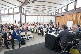 Asamblea general AEF 2017