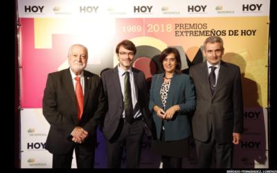 Premios Extremeños del Hoy