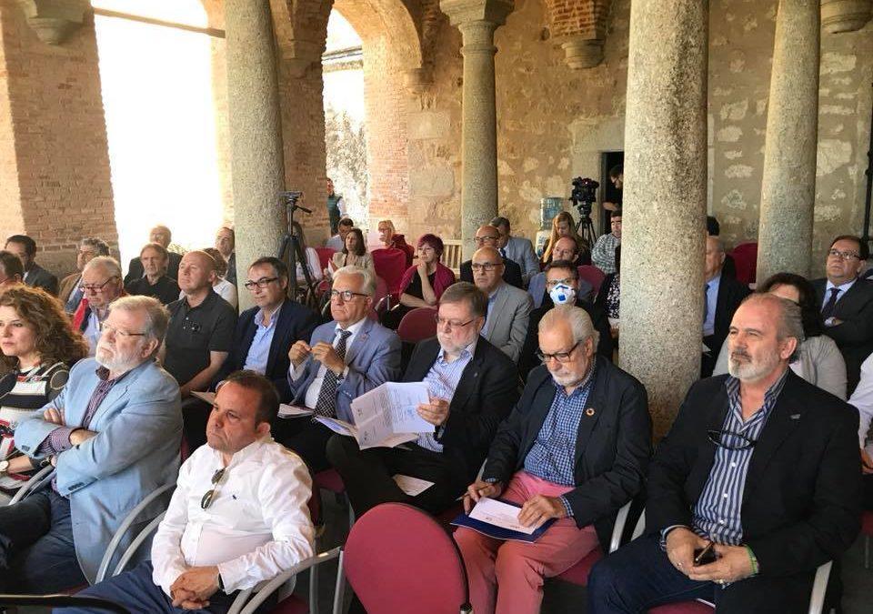 Jornadas de Debate en Yuste