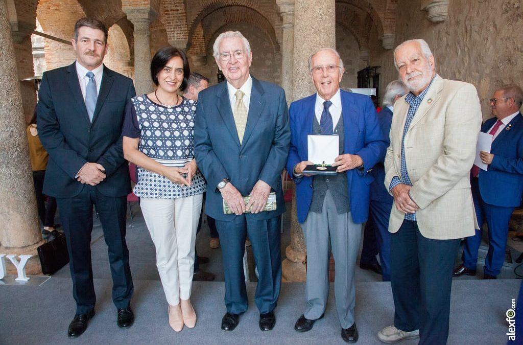 Seminario Doctoral de Estudios Europeos del Premio Europeo Carlos V
