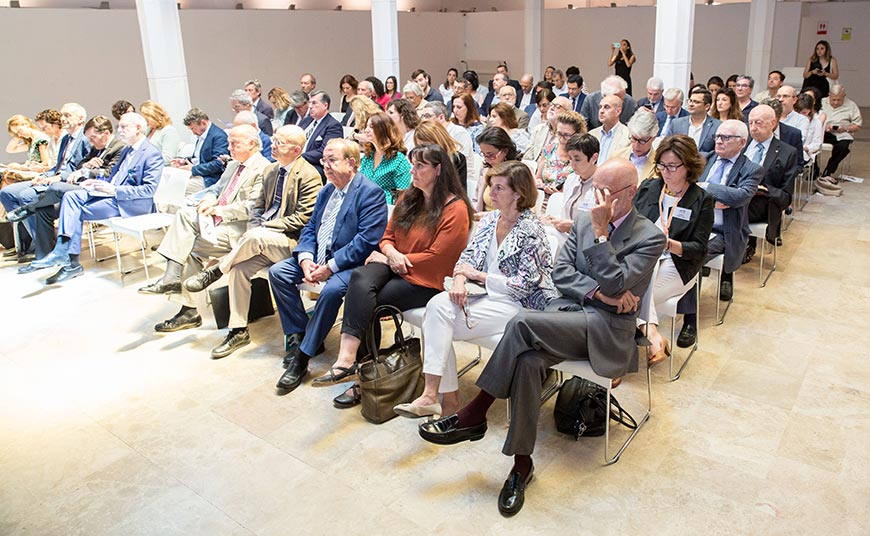 Asamblea General de la Asociación Española de Fundaciones 2019