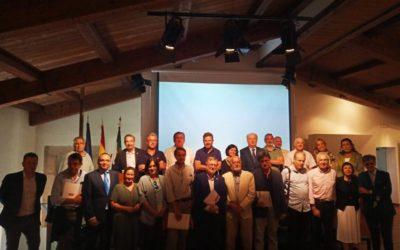 Junta Directiva y Asamblea General AFEX
