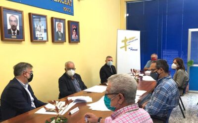 Reunión de Patronato 24 de septiembre 2020