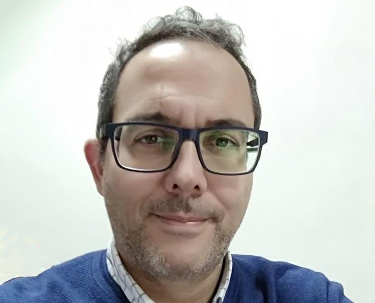 Javier Sesma Romero