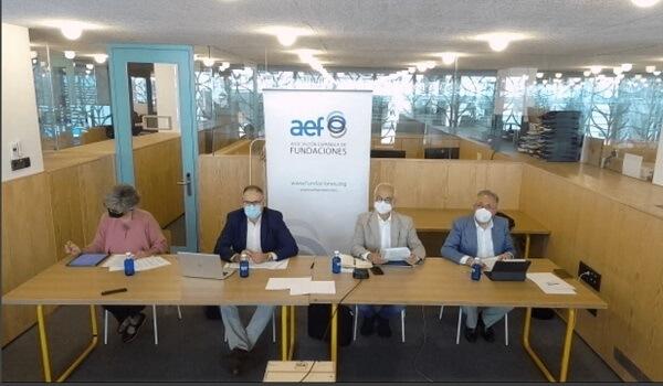 Asamblea AEF 2 Junio