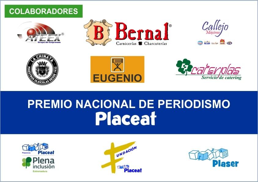 Fallo II edición Premio de Periodismo PLACEAT